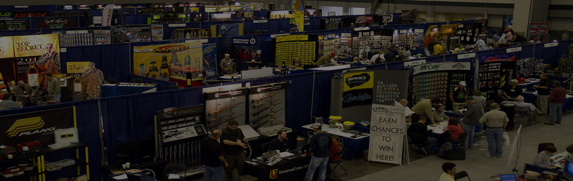 59th Annual Fall Dealer Show